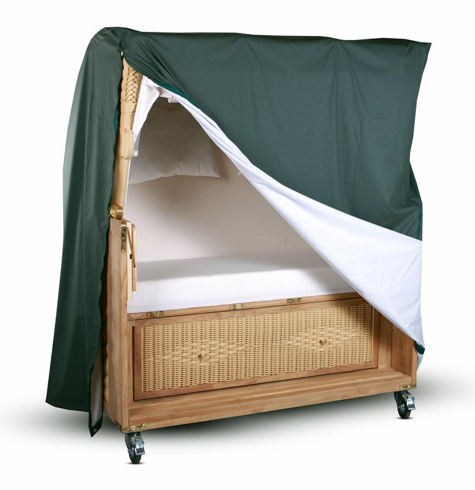 atmungsaktive strandkorb abdeckhaube korb schutzh lle. Black Bedroom Furniture Sets. Home Design Ideas