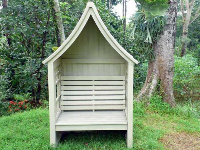 Welches Holz Für Dieses Gartenhaus Wetterfest Pictures to pin on