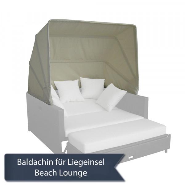 Ersatz-Baldachin Sonnendach Beach Lounge