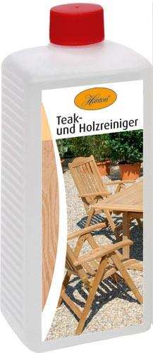 Hanton® Teak- und Holzreiniger