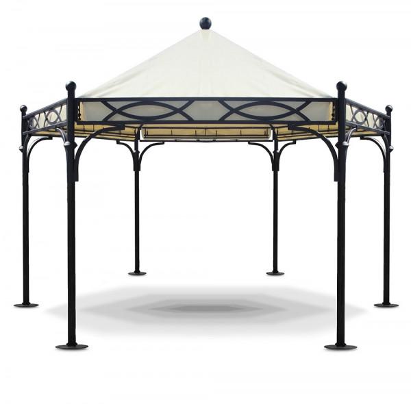 """Pavillon """"Rodhos"""" ca. 350 cm"""