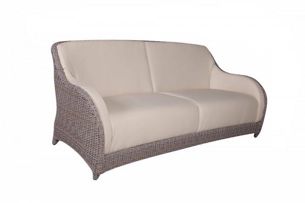 Sofa Marino 3-Sitzer Cubu Croko