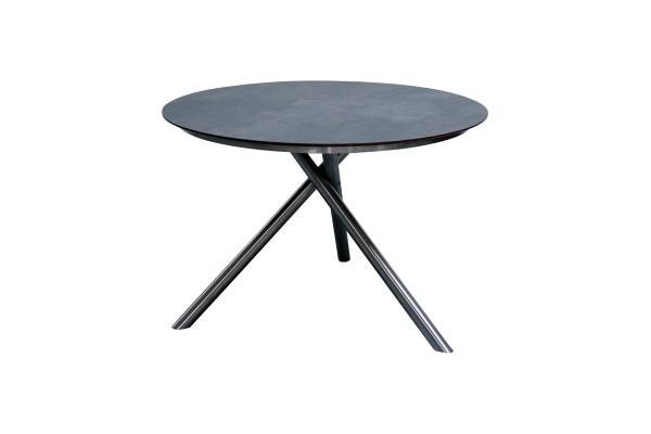 Dining-Tisch CARLOS Ø110 cm