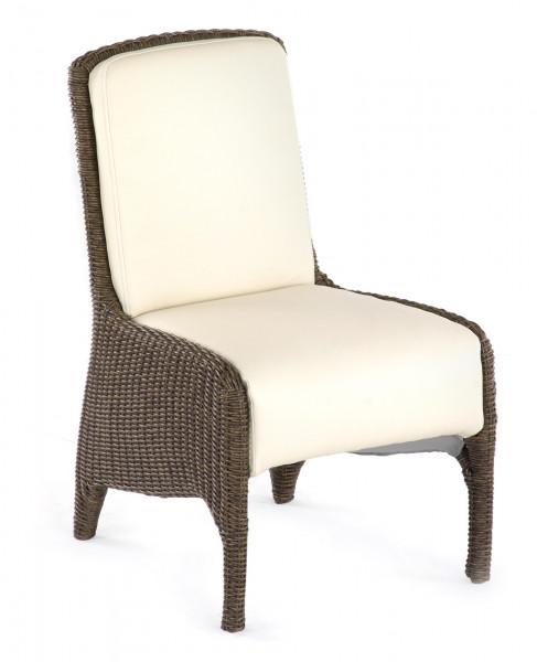 Luxor Dining Chair ohne Armlehnen