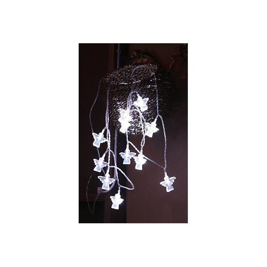 led lichterkette weihnachtslichterkette au en innen kette. Black Bedroom Furniture Sets. Home Design Ideas