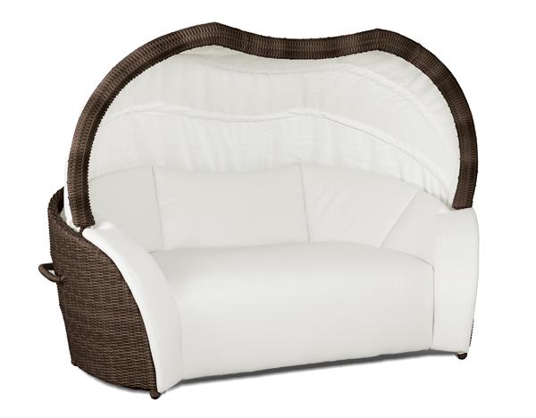 sonneninsel luxor lounge small cubu croko von domus ventures. Black Bedroom Furniture Sets. Home Design Ideas